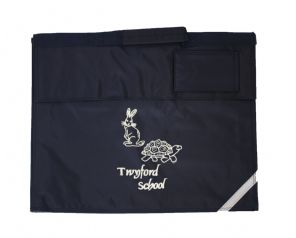 Twyford Book Bag | Giraffe-Shop.co.uk